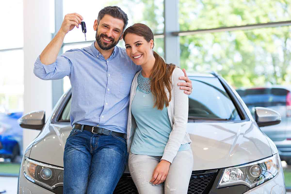Purchase Any Car With a Bad Credit Auto Loan