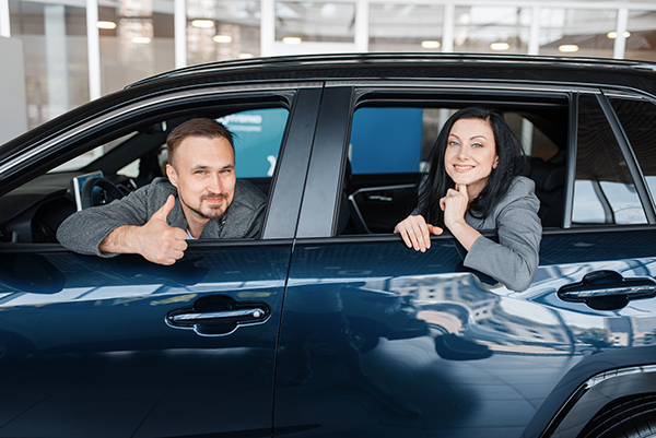 Your Steps to a Poor Credit Car Loan